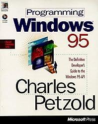 Programming Windows 95 (Microsoft programming series)
