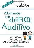 Alumnos con déficit auditivo (Educación Hoy)