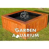 Pesci, in giardino e giochi d'acqua (700 .. L.