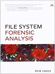 File System Forensic Analysis by Brian Carrier (2005-03-27)