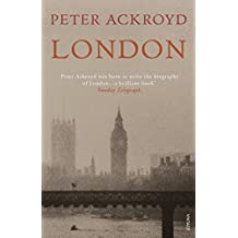London: The Concise Biography
