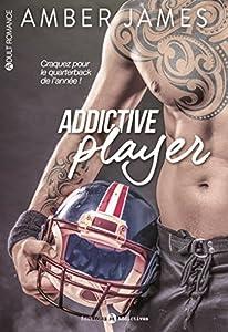 vignette de 'Addictive player (Amber James)'