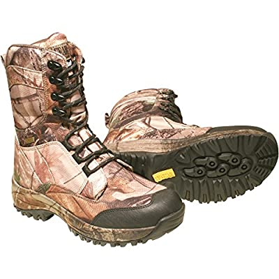 TF Gear Primal AP Extreme 100% Waterproof Tough Carp Fishing Boots - Ex Demo by TF Gear