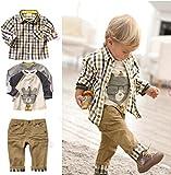 store-online-ropa-para-nios-sopo-infantil-nios-casual-3-piezas-camiseta--camisa--pantalones-caqui-1--5-y-marrn-marrn-12-aos