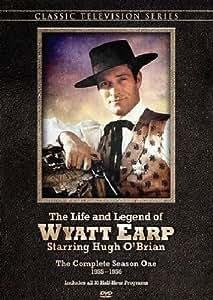 Wyatt Earp: Complete Season 1 [DVD] [Region 1] [US Import] [NTSC]