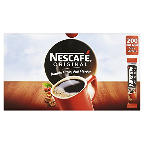 Nescafé originale Stick Confezioni Confezione: 200