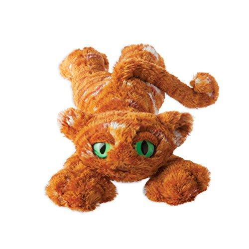 Manhattan Toy Lavish Lanky Cats Goldener Ginger 14 Kuscheltier (Soft Plüsch-spielzeug Kitty)