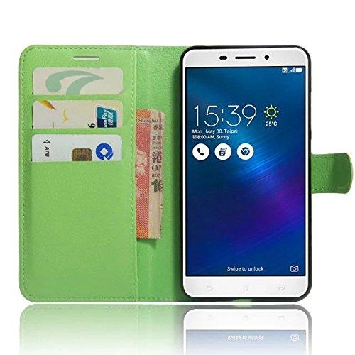 OFU® Pour Iphone 8 Coque,Étui en Cuir PU+TPU pour Iphone 8 Housse Coque Pochette Portefeuille de Protection Case Cas Cuir Etui,Il y a logistique des numéros de suivi(Iphone 8,rose) vert