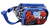 Spider Man M92798 - Marsupio, Multicolore