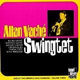Songtexte von Allan Vaché - Swingtet: Jazz at the Amerika Haus Hamburg - Volume Three