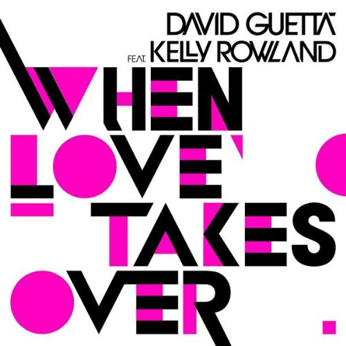 When Love Takes Over (feat. Ke...
