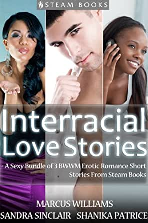 Free interracial love stories