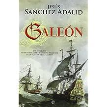 Galeon (Novela Historica(la Esfera))