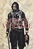Men of Violence 11: The fanzine of men's adventure paperbacks