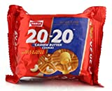 #5: Parle 20-20 Cookies - Cashew Butter, 90g Pack
