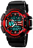 Skmei Analog-Digital Multicolor Dial Men...