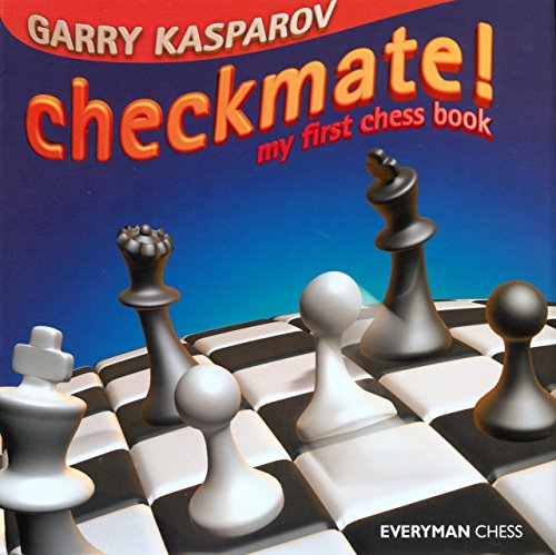 Free Checkmate My First Chess Book Everyman Chess Pdf Download
