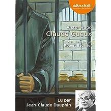 Claude Gueux (cc) - Audio livre 1CD AUDIO