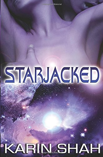 Starjacked Cover Image