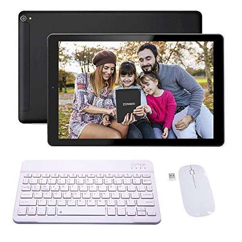 Tablet 10 Pulgadas 4G & WiFi 3GB RAM 32GB Memoria