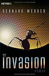 Die Invasion: Roman
