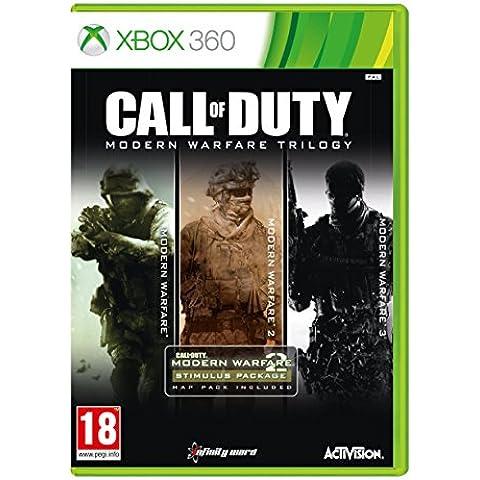 Call Of Duty: Modern Warfare Trilogy  [Importación Inglesa]