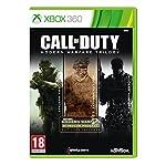 Call Of Duty: Modern Warfare Trilogy (Xbox 360)