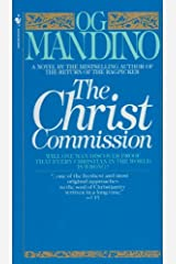 The Christ Commission: A Novel (English Edition) Format Kindle