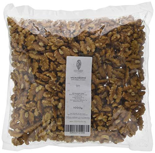 1001Frucht Walnüsse, 1er Pack (1 x 1 kg)