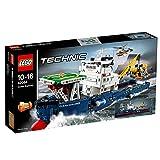 LEGO Technic 42064 Forschungsschiff - 11