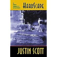 HardScape (Ben Abbott Series) by Justin Scott (2003-09-30)
