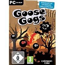 GooseGogs - [PC]