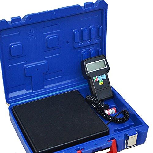 Hukoer Electronic réfrigérant chargement froid de balance électronique de précision Calibration Poids étalonnage balance Poids
