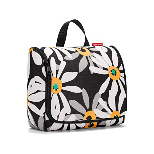 Reisenthel Hanging Washbag - Ladies - Daisies