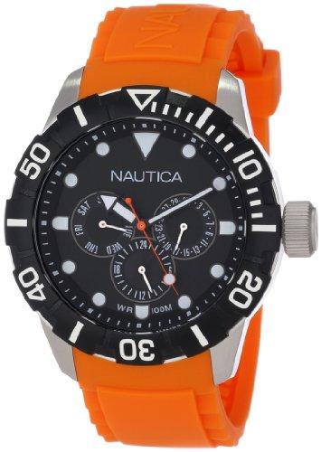 Nautica N13646G Fashion, Casual Analog Watch For Unisex