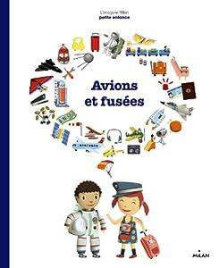 """Afficher """"Avions et fusées"""""""