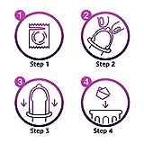 Durex Intense Condoms - Pack of 18