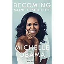 BECOMING: Meine Geschichte (German Edition)