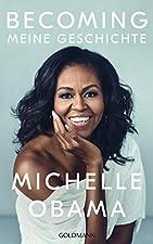 Meine GeschichteGebundenes BuchDie kraftvolle und inspirierende Autobiografie der ehemaligen First Lady der USAMichelle Obama ist eine der überzeugendsten und beeindruckendsten Frauen der Gegenwart. Als erste afro-amerikanische First Lady der USA tru...