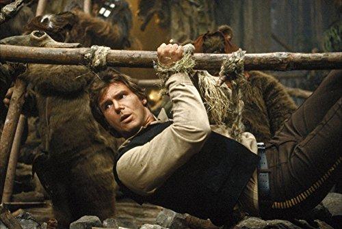 51TPtwgL%2BNL - Star Wars Saga Completa (2015) Blu-Ray [Blu-ray]