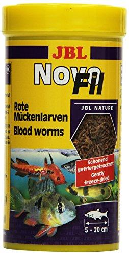 Suplemento alimenticio JBL para Peces acuáticos