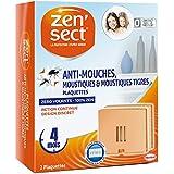Zensect -Insecticide - Anti Mouches et Moustiques