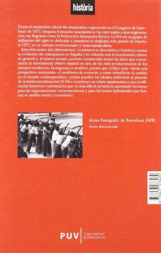 ¡Nosotros Los Anarquistas! (Història)