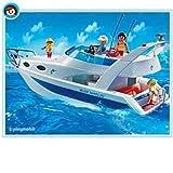 Playmobil 3645Family Yacht