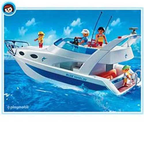 Playmobil 3645 - Yate de Juguete