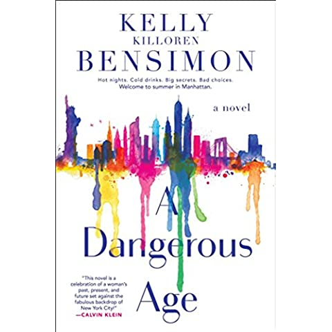 A Dangerous Age (English Edition)