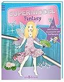 Supermodel- Fantasy