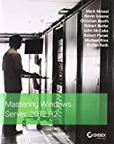 Mastering Windows Server 2012 R2 (SYBEX)