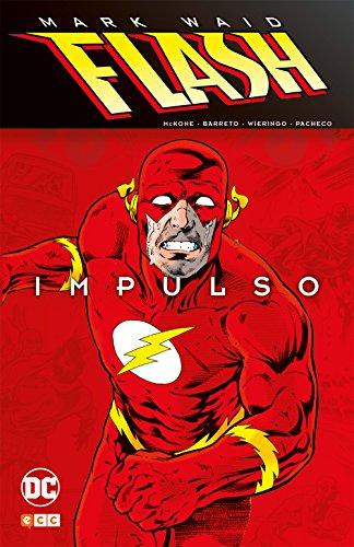 Flash de Mark Waid 3: Impulso thumbnail