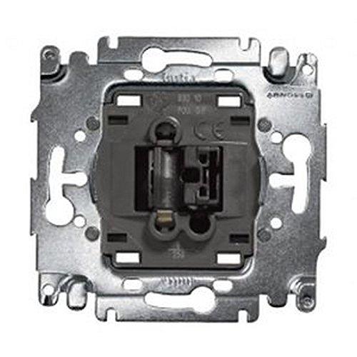 Arnould 69010 - Mécanisme Poussoir 0+F - 6A - Série INITIA